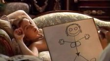 Leonardo DiCaprio uchwycił idealnie erotyczny akt Rose. Chłopak ma naprawdę talent bo ten porno akt uchwycił wszystko co trzeba